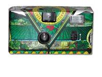 Custom Disposable Flash Cameras