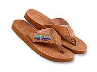 Kauai Flip Flops