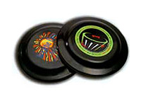 "9.25"" Recycled Plastic Frisbees"