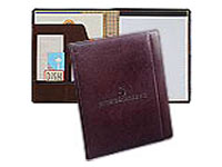 Cutter & Buck Leather Writing Pads