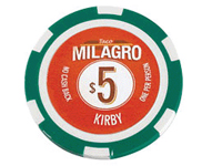 PrintGlobe | Custom Made Poker Chips | Printed Poker Chips