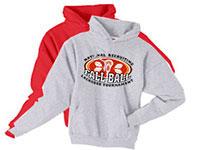 Hanes Pullover 50/50 Sweatshirts