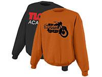 Jerzees 50/50 NuBlend Crew Sweatshirts