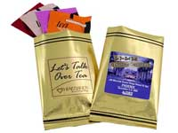 Tea Packs, 4 Pack Assorted Sampler
