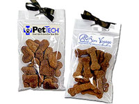 100% All Natural Homemade Dog Treats