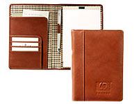 Junior Leather Writing Pads