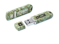 USB Flash Drives, Camo Style