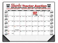 Desk Manager Desk Calendars