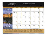 Motivations Desk Pad Calendars