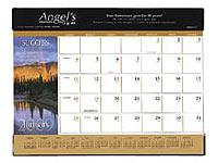 Motivations Desk Pad Calendars