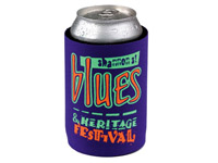 Koozies, Insulated Can Holder