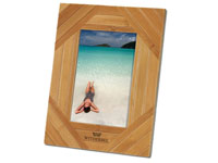 Bamboo Photo Frames, Unite , 4