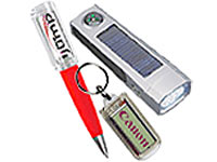 Solar Powered Products