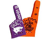 #1 Foam Grabber Hands