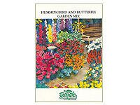Full Color Seed Packets