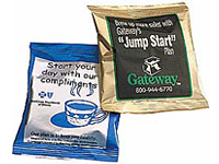 Kosher Gourmet Coffee Packs