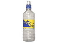 Bottled Water, 16.9 Oz.