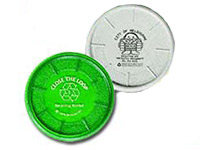 Eco-Friendly Coasters