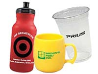 Eco-Friendly Drinkware