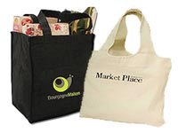 Environmentally Friendly Tote Bags