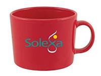12 oz. Brizia Cafe Coffee Mugs
