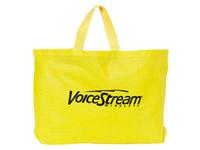 """20"""" x 15""""  Non-Woven Polypropylene Tote Bags"""