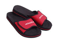 Slide Style Sports Sandals