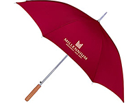 "48"" Golf Auto Open Umbrellas"