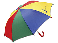 "38"" Kids Umbrellas"