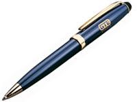 Executive Heavyweight Brass Pens