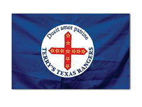 Sewn Company Flag - 10'x15'