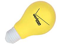 Light Bulb Stress Balls
