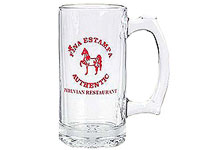 12.5 oz. Beer Mugs