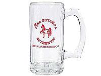 12.5 oz. Beer Mugs