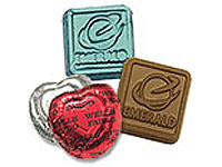 Individually Wrapped Chocolate
