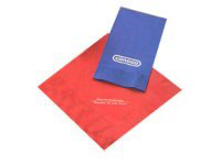Dinner Napkins, Colored 2-Ply