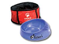 Printed Pet Bowls