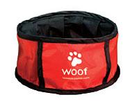 Portable Pet Bowls