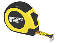 Rugged Tape Measures