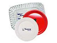 Disposable Plates And Trays