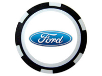 Poker Chips, 4 Gram Full Color Decal