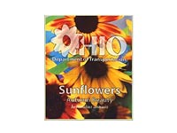 Full Color Imprint Seed Packets