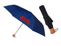 Mini Manual Folding Umbrellas