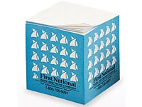 690 Sheet Post-it Note Cubes