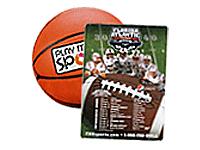 Custom Sports Magnets