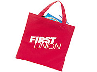 Economy  Non-Woven Polypropylene Tote Bags