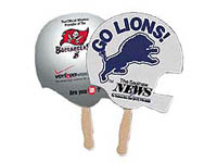 Sports Hand Fans