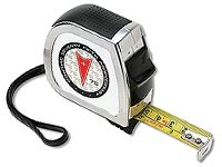 16' Tech Tool Tape Measures
