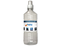 Bottled Water, 20 Oz.
