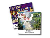 Spanish Language Calendars